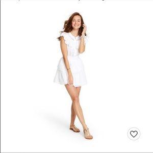 LOVESHACKFANCY X TARGET PENELOPE DRESS